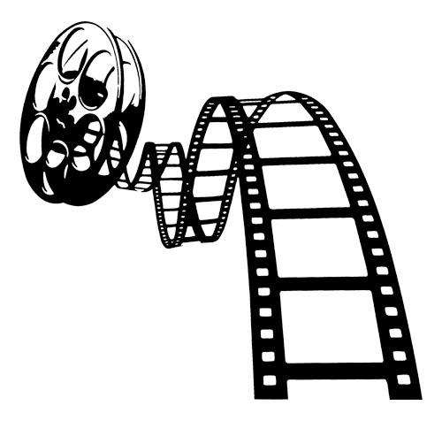 clipart pellicola cinematografica - photo #26