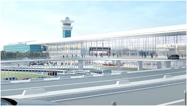 Aeroporto Orly Paris : Aux portes de paris aeroport orly
